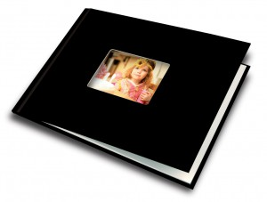 PhotoBook Resin A4 IT Fenetre